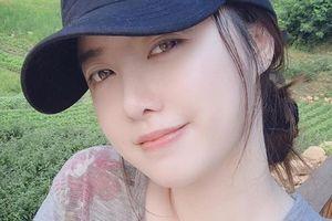 'Nàng cỏ' Goo Hye Sun khoe ảnh xinh đẹp nhưng vắng bóng ông xã giữa ồn ào rạn nứt hôn nhân