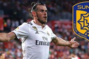 Sang Trung Quốc sẽ là bước đi thụt lùi của Gareth Bale?