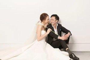 Hé lộ những sự thật ít ai biết về đám cưới của Cường Đô La và Đàm Thu Trang