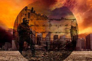 Chiến tranh thế giới có thể nổ ra nếu Trái Đất tăng thêm 4 độ