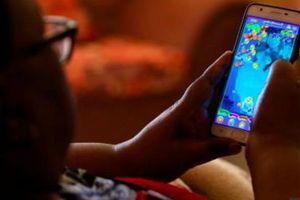 Nghiện smart phone tỷ lệ thuận với nguy mắc bệnh nan y