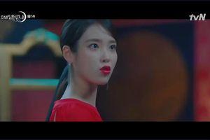 Phim 'Hotel Del Luna' tập 5: IU nổi trận lôi đình khi Yeo Jin Goo dám đồng ý kết hôn với hồn ma