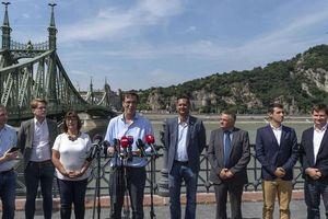 Hungary ấn định bầu cử địa phương 2019 vào 13/10