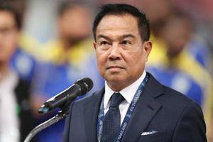 Thái Lan thảo luận về ý tưởng ASEAN đăng cai tổ chức World Cup 2034