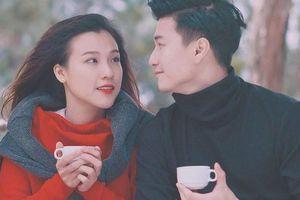 Á hậu Hoàng Oanh trải lòng về mối tình cũ với diễn viên Huỳnh Anh