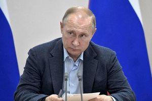 Sau khi giao S-400, Nga gỡ bỏ trừng phạt Thổ Nhĩ Kỳ