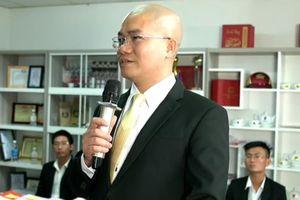 Chính quyền cảnh báo dự án ma, Alibaba vẫn làm lễ giới thiệu rầm rộ