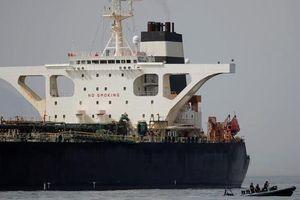Iran: Anh bắt tàu là vi phạm thỏa thuận hạt nhân