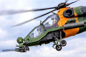 Thổ Nhĩ Kỳ có thể phải bỏ dở việc chế tạo các máy bay tấn công T129 ATAK vì S-400