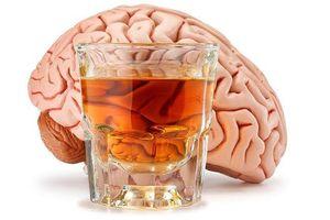 Tác hại của rượu tới hệ thần kinh