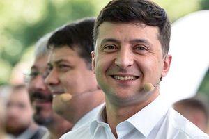 Tổng thống Ukraine đang thống nhất ngày tới thăm Hoa Kỳ