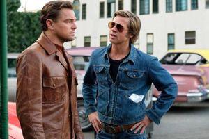 Phim mới của Leonardo DiCaprio và Brad Pitt thất bại trước 'The Lion King'