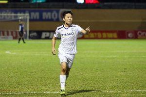 Vòng 18 V-League 2019: HAGL thắng kịch tính Thanh Hóa