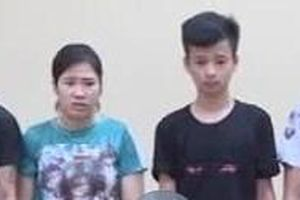 Nhóm cướp 'choai' gây án ở Bắc Ninh, trốn biệt lên biên giới