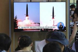 Mỹ-Triều Tiên: Các nỗ lực có thể quay về số không?