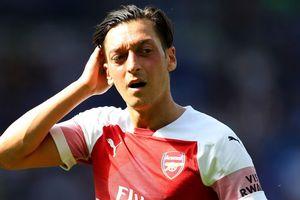Sao Arsenal chưa ổn định tâm lý sau vụ bị cướp đe dọa