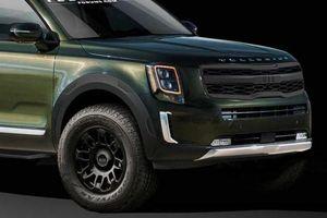 Kia xác nhận phát triển bán tải, ra mắt năm 2022 hoặc 2023