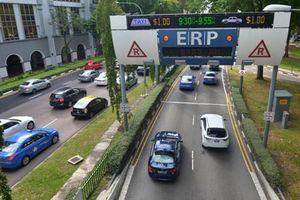 Hà Nội sẽ thu phí ô tô nội đô: Singapore, Anh làm được vì hơn gì?