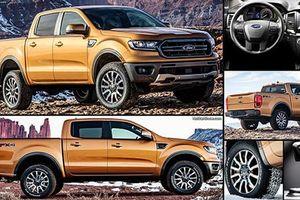 Khách hàng đòi bồi thường 1,2 tỷ USD vì Ford Ranger