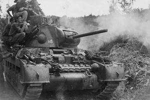 Xe tăng Matilda từ thế chiến thứ hai được ra giá 200.000 USD