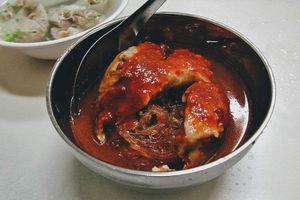 Du lịch Đài Loan, đừng quên thưởng thức những món ăn cực độc này