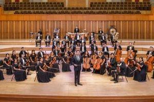 Cuộc thi Âm nhạc quốc tế Violin và Hòa tấu thính phòng đầu tiên ở Việt Nam diễn ra từ 3- 11/8/2019