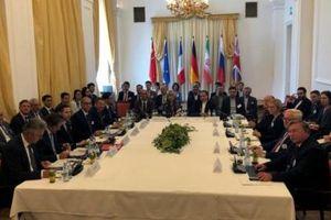 Iran sẽ tiếp tục giảm mức cam kết với thỏa thuận hạt nhân 2015