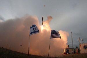 Thách thức Iran, Israel thử thành công vũ khí mới tại Mỹ
