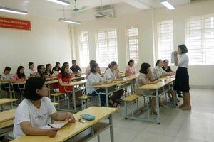 Quảng Ninh sát hạch thăng hạng cho hơn 1.100 giáo viên