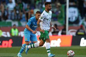 MU vẫy gọi, Bruno Fernandes khóc trận chia tay Sporting