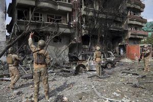 Đánh bom tại văn phòng chính khách Afghanistan, thương vong la liệt