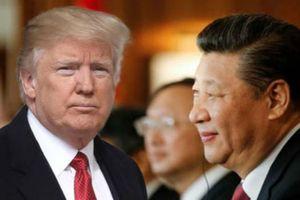 Ai đứng đằng sau cuộc phát động chiến tranh thương mại của Mỹ với Trung Quốc?