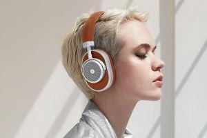 Master & Dynamic MW65 – Thiết kế cao cấp, âm thanh mượt mà