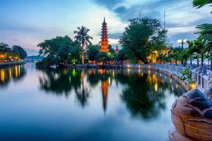 Việt Nam có 2 ngôi chùa trong 20 công trình kiến trúc tôn giáo đặc sắc nhất thế giới