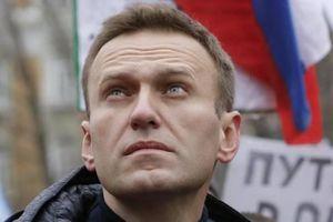 Lãnh đạo phe đối lập Nga nghi bị đầu độc trong tù