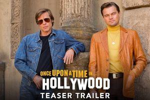 Ấn tượng 'Chuyện ngày xưa ở... Hollywood'