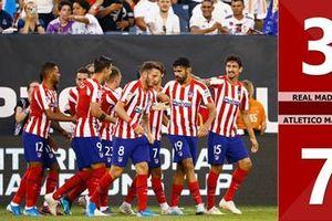 'Không phải Barca hay Real mà chính là Atletico Madrid…'