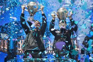 Aqua và Nyhrox vô địch World cup Fortnite cùng giải thưởng 3 triệu đô la
