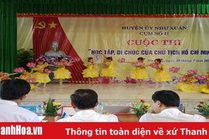 Huyện Như Xuân tổ chức nhiều hoạt động hướng tới kỷ niệm 50 năm thực hiện Di chúc của Chủ tịch Hồ Chí Minh.
