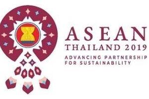 ASEAN 2019: 'Thúc đẩy quan hệ đối tác vì sự bền vững'
