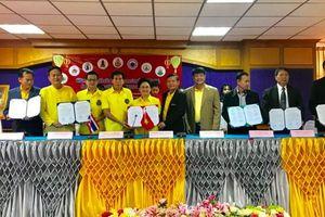 Tiếng Việt được đưa vào giảng dạy tại 6 trường ở Sakonnakhon, Thái Lan