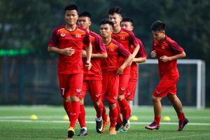 Lịch thi đấu của U18 Việt Nam tại Giải vô địch U18 Đông Nam Á