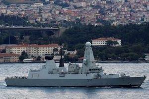 Iran cảnh báo 'sốc' sau khi Anh điều tàu chiến thứ 2 đến vùng Vịnh