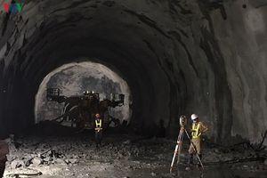 Dự án hầm Hải Vân 2 đã gỡ vướng giải phóng mặt bằng