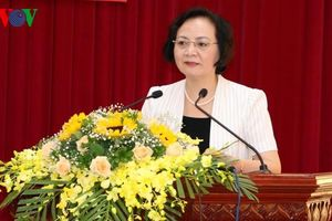 Yên Bái không sử dụng tài liệu giấy trong Hội nghị Đảng bộ tỉnh