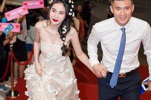 Thủy Tiên tiết lộ chi 200 triệu tiền sinh hoạt mỗi tháng, cặp đôi 'Vic - Beck của Việt Nam' giàu cỡ nào?