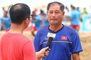 VFF ra án phạt kỉ luật nặng với HLV CLB Khánh Hóa dàn xếp tỷ số bóng đá bãi biển