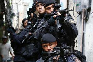 BOPE: Khắc tinh của các trùm tội phạm Brazil
