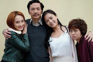 Video Về nhà đi con tập 77: Ông Sơn khuyên Vũ nên dừng lại, thúc giục ly hôn với Thư