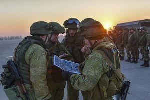 Thực hư về 3 quân nhân Nga thiệt mạng tại Syria